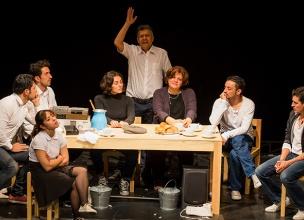 Foto toma de www.Teatromayor.org por Maria Camila Salamanca ,2017.