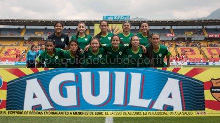Tomada de: Fútbol deportivo la Equidad Seguros - Galería de fotos
