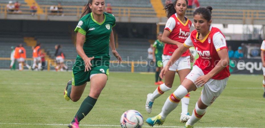 Tomado: Club deportivo Equidad Seguros - Galería de fotos