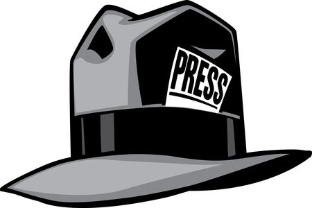 The Press Hat